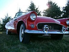 1955 Ford Thunderbird for sale 100833427