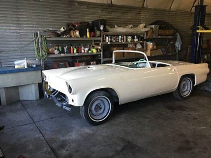 1955 Ford Thunderbird for sale 100844733