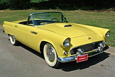 1955 Ford Thunderbird for sale 100851674