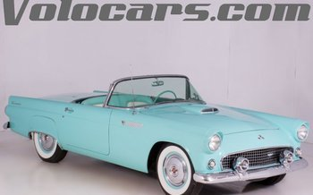 1955 Ford Thunderbird for sale 100885409