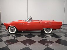 1955 Ford Thunderbird for sale 100901886