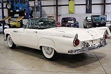 1955 Ford Thunderbird for sale 100912319