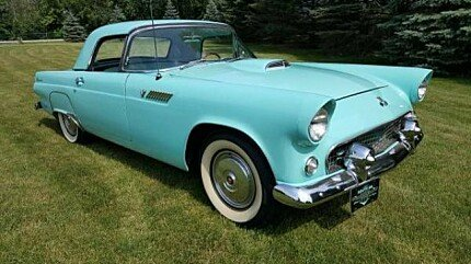 1955 Ford Thunderbird for sale 100982074