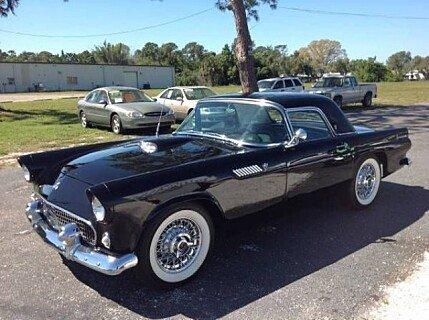 1955 Ford Thunderbird for sale 100998277