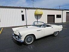1955 Ford Thunderbird for sale 101001322