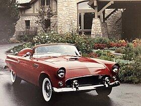 1955 Ford Thunderbird Sport for sale 101047214