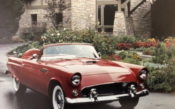 1955 Ford Thunderbird Sport for sale 101047214