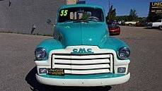 1955 GMC Pickup for sale 100762664