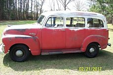 1955 GMC Suburban for sale 100954492