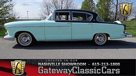 1955 Hudson Hornet for sale 100975368
