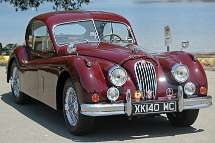 1955 Jaguar XK 140 for sale 101045201