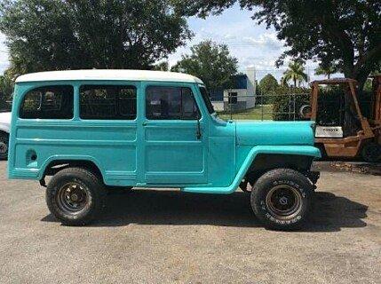1955 Jeep CJ-6 for sale 100823932