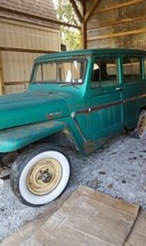 1955 Jeep Other Jeep Models for sale 101047407
