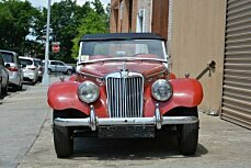 1955 MG TF for sale 100733779