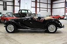 1955 MG TF for sale 100797833