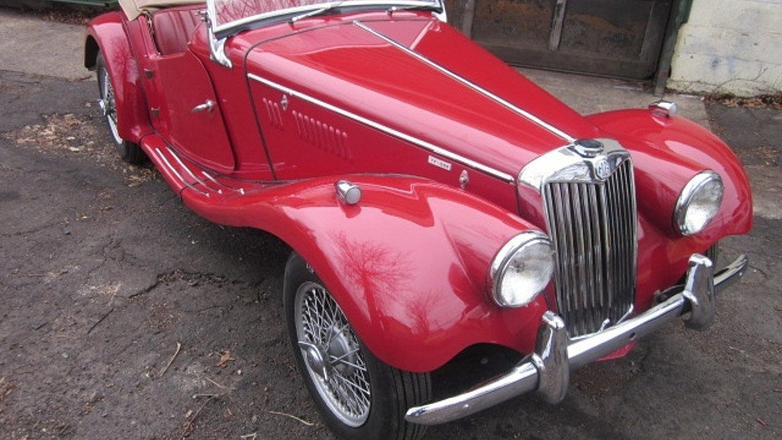 1955 MG TF for sale 100765119