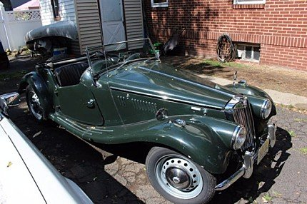 1955 MG TF for sale 100906625