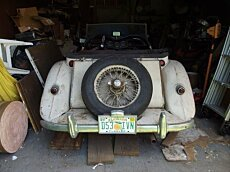 1955 MG TF for sale 101058404