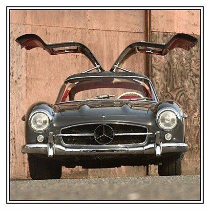 1955 Mercedes-Benz 300SL for sale 100817380