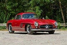 1955 Mercedes-Benz 300SL for sale 100733788