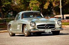 1955 Mercedes-Benz 300SL for sale 100968177