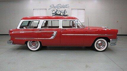 1955 Mercury Custom for sale 100747914