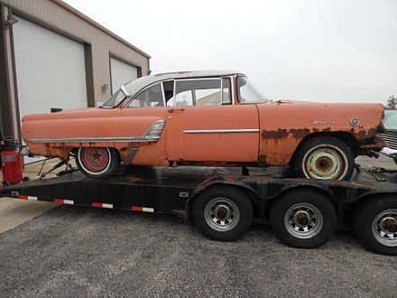 1955 Mercury Montclair for sale 100823740