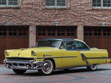 1955 Mercury Montclair for sale 101002218