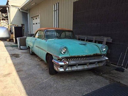 1955 Mercury Monterey for sale 100832472