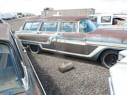 1955 Mercury Monterey for sale 100823960