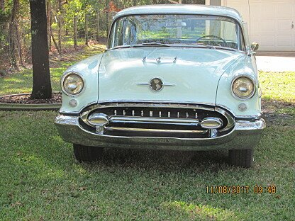 1955 Oldsmobile 88 Sedan for sale 100954924