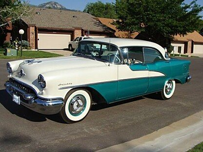 1955 Oldsmobile Other Oldsmobile Models for sale 100873048