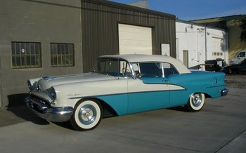 1955 Oldsmobile Starfire for sale 100836729