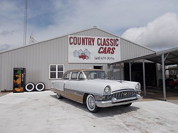1955 Packard Patrician for sale 100013802