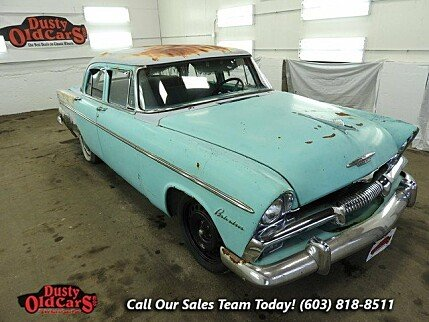 1955 Plymouth Belvedere for sale 100757950