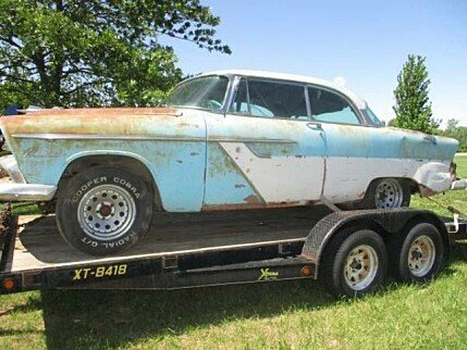 1955 Plymouth Belvedere for sale 100880237