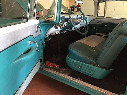 1955 Pontiac Chieftain for sale 100752937