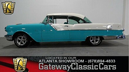 1955 Pontiac Star Chief for sale 100812406