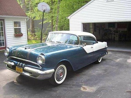 1955 Pontiac Star Chief for sale 100971754