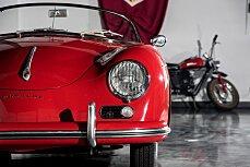 1955 Porsche 356 for sale 100910219