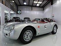 1955 Porsche 550-Replica for sale 100775011