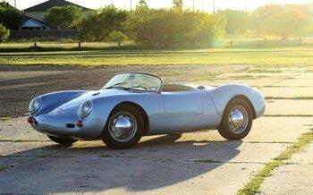 1955 Porsche 550-Replica for sale 100821099