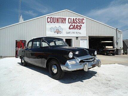 1955 Studebaker Champion for sale 100748392