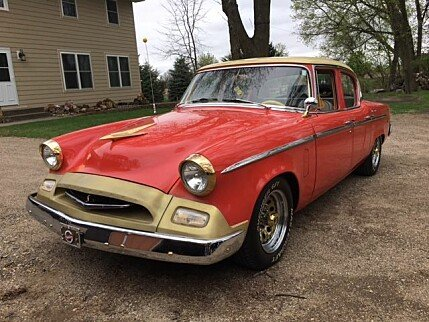 1955 Studebaker Commander for sale 100758569