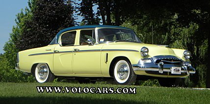 1955 Studebaker Commander for sale 100770428