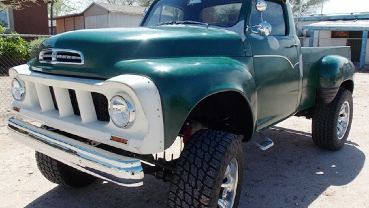 Studebaker Pickup Classics for Sale - Classics on Autotrader