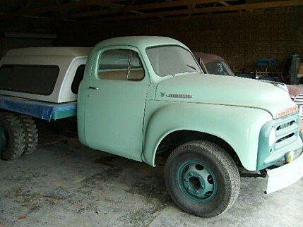1955 Studebaker Pickup for sale 100922171