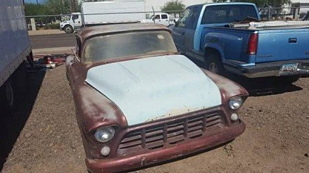 1955 chevrolet 3100 for sale 100824172