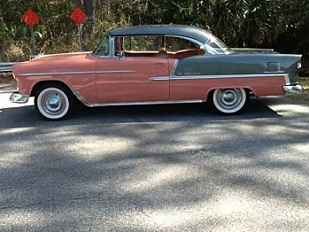 1955 chevrolet Bel Air for sale 100823813