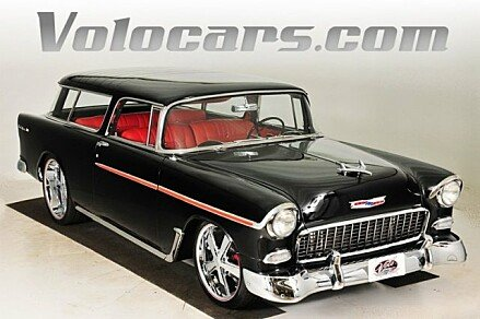1955 chevrolet Nomad for sale 100994268